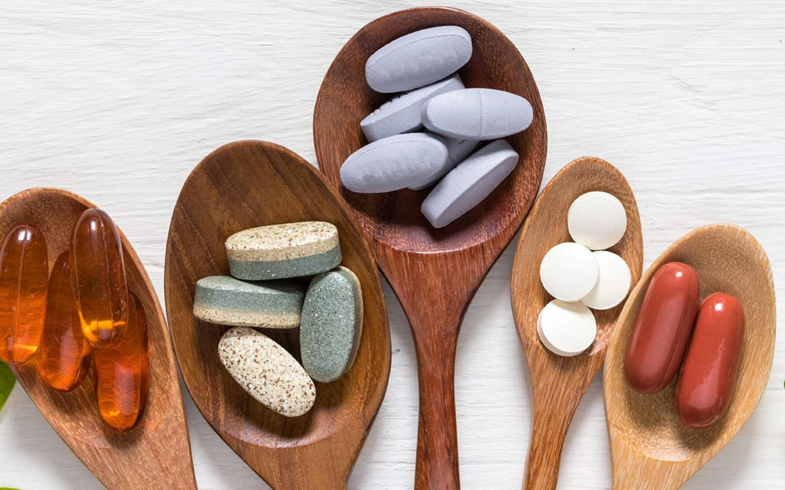 Amankah Konsumsi Suplemen Vitamin pada Diabetesi?