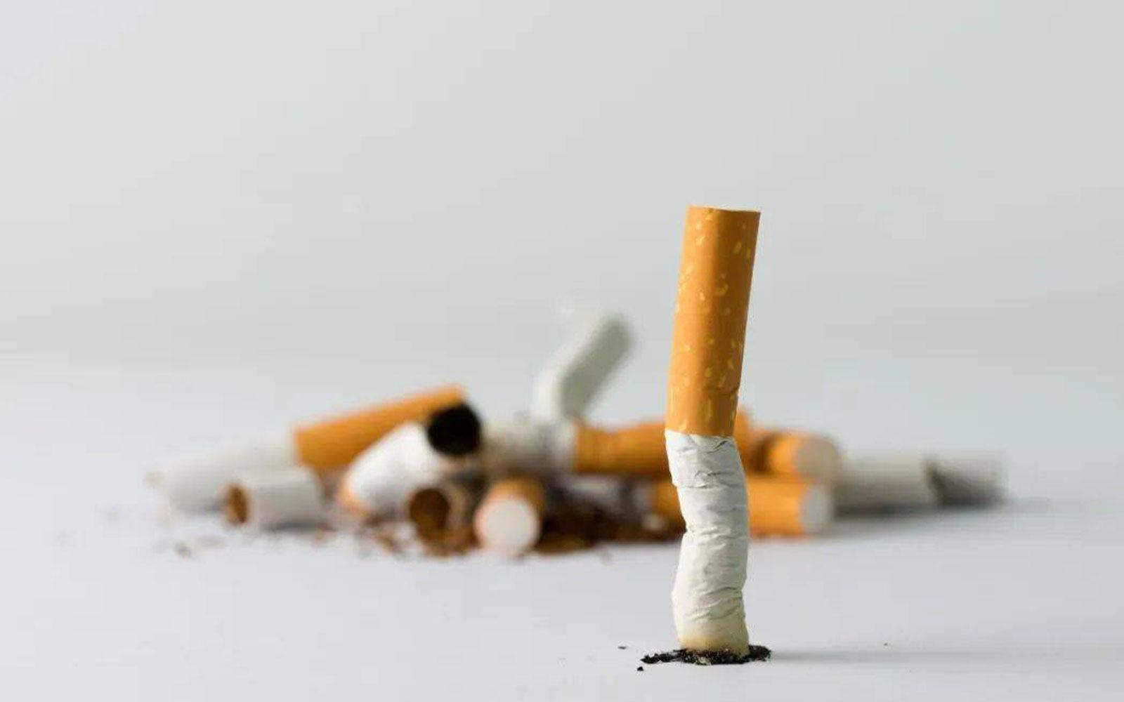 Bolehkah Penderita Diabetes Tetap Merokok?